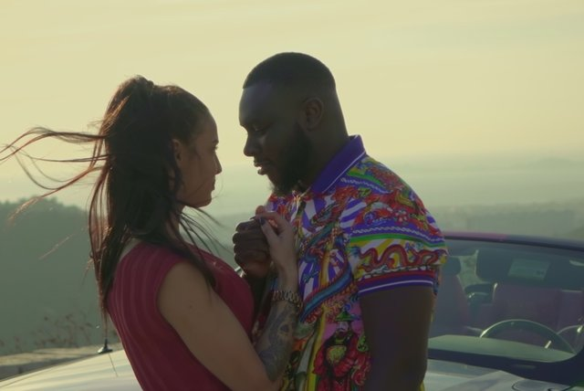 Mi Amor (Clip officiel)