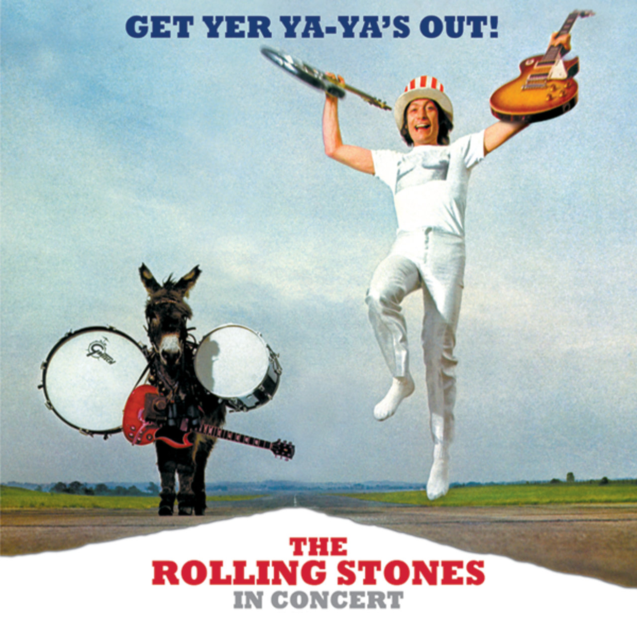 Get Yer Ya-Ya's Out! - Deluxe (40th Anniversary Deluxe Version)