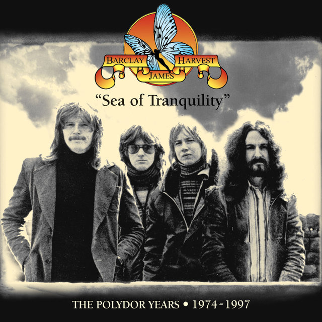 Sea Of Tranquility - The Polydor Years 1974 - 1997