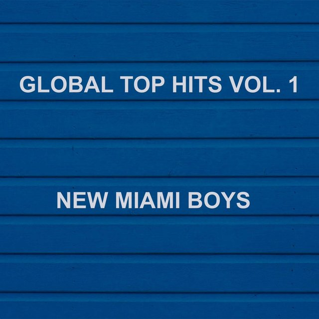 Global Top Hits, Vol. 1