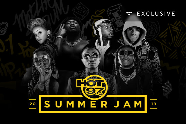 Women Empowerment Set (Live at TIDAL X Hot 97 Summer Jam 2019)