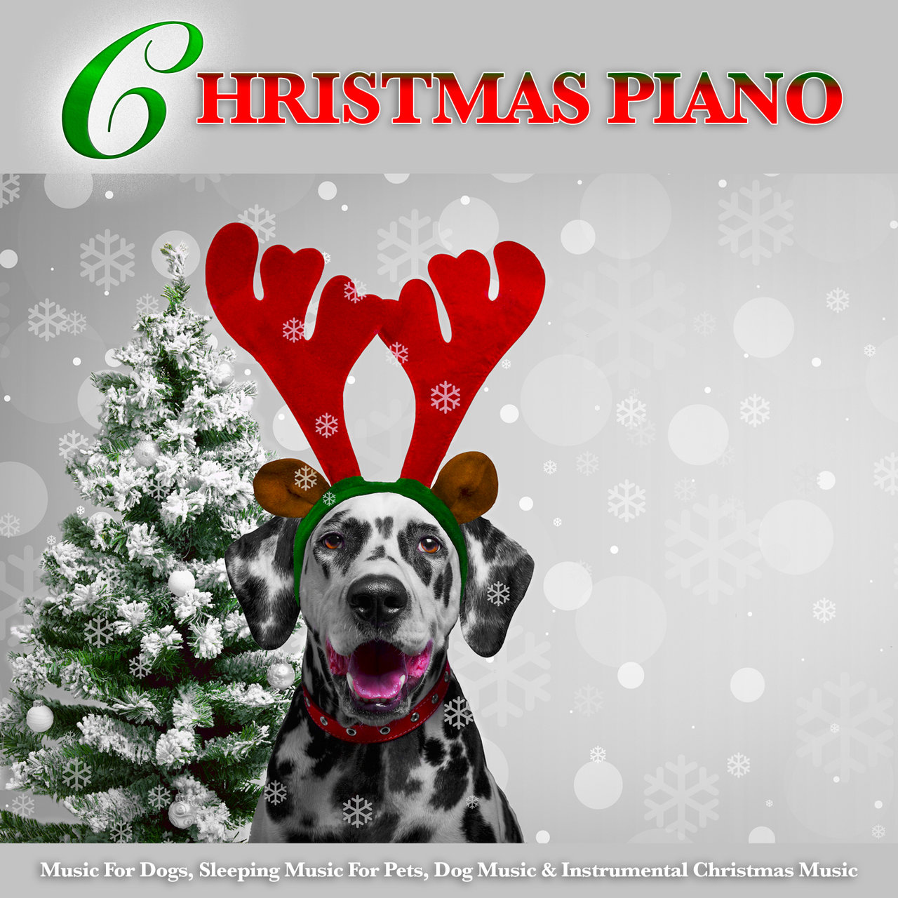 TIDAL: Listen to Christmas Piano Music For Dogs, Sleeping Music For ...