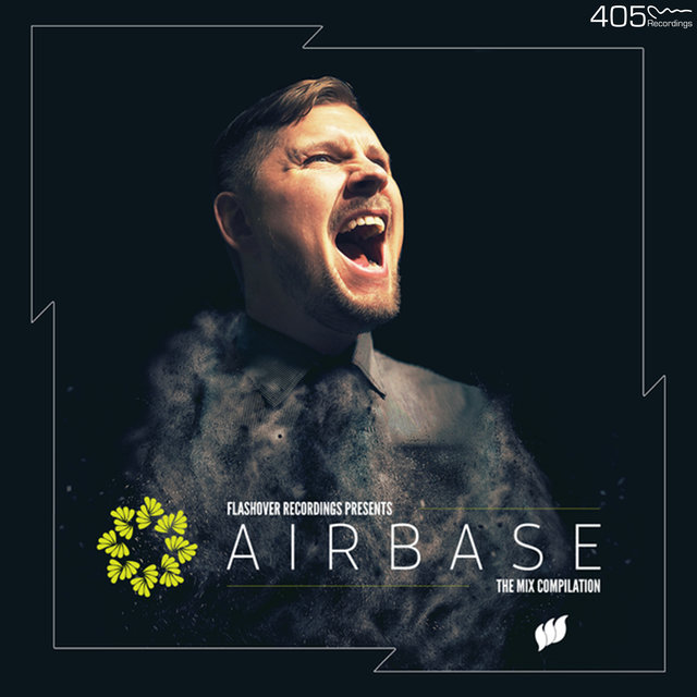 Flashover Recordings presents Airbase (The Mix Compilation)