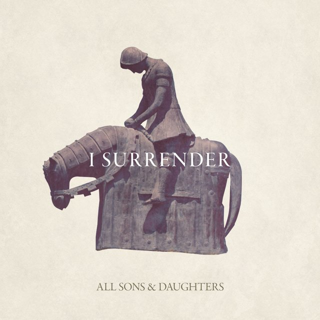 I Surrender [Radio Version]
