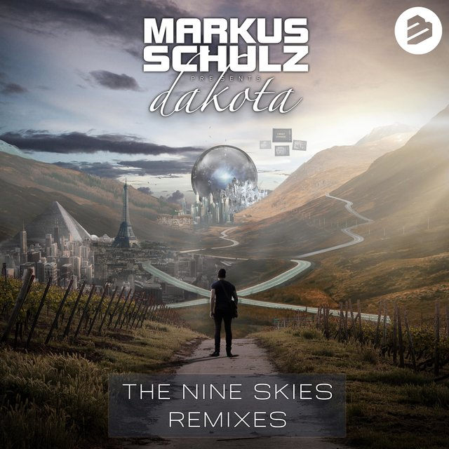 The Nine Skies Remixes