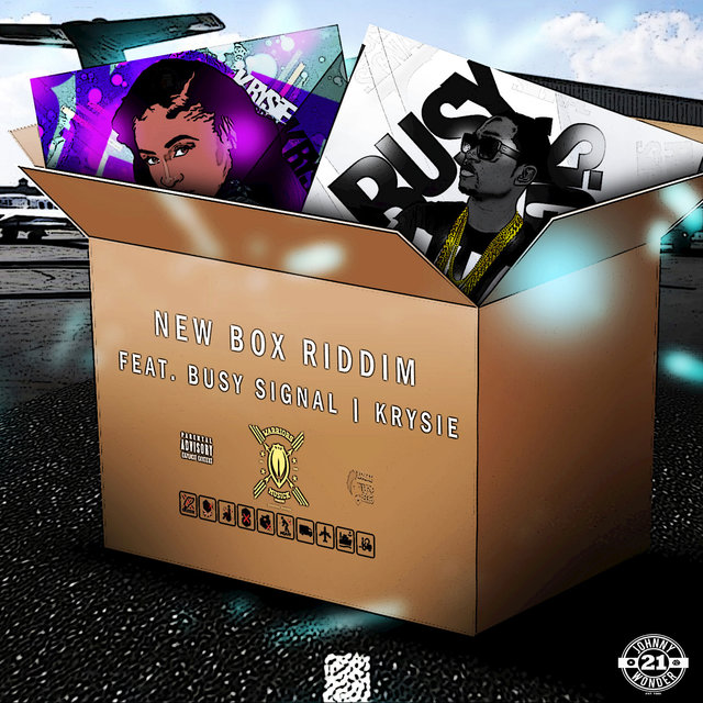 New Box Riddim