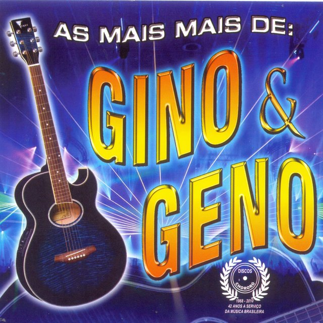 As Mais Mais de Gino & Geno