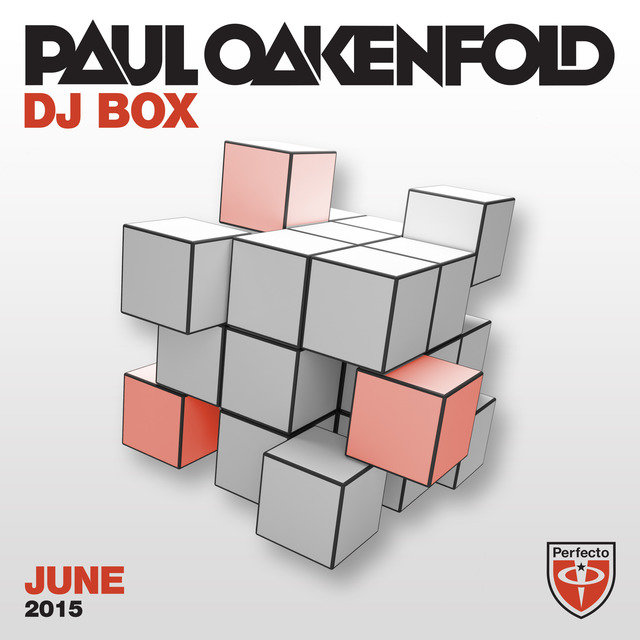 DJ Box - June 2015