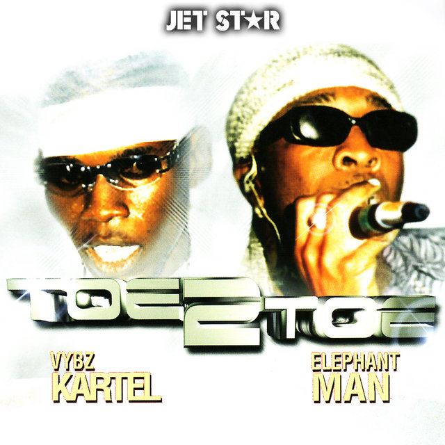 Toe 2 Toe - Vybz Kartel and Elephant Man
