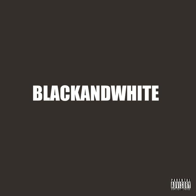 BlackandWhite - Single