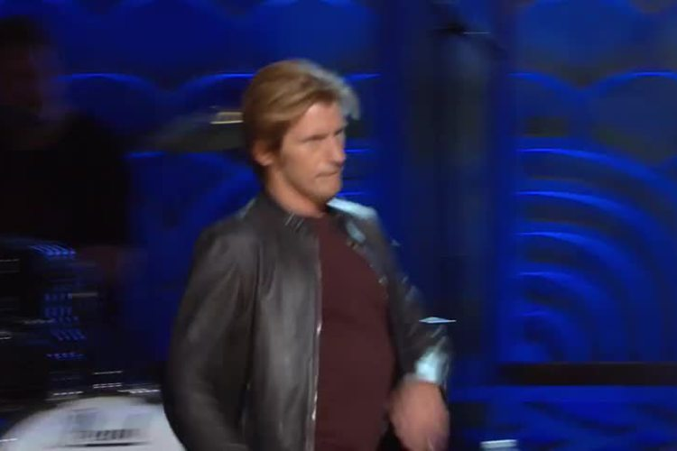 Denis leary singing asshole