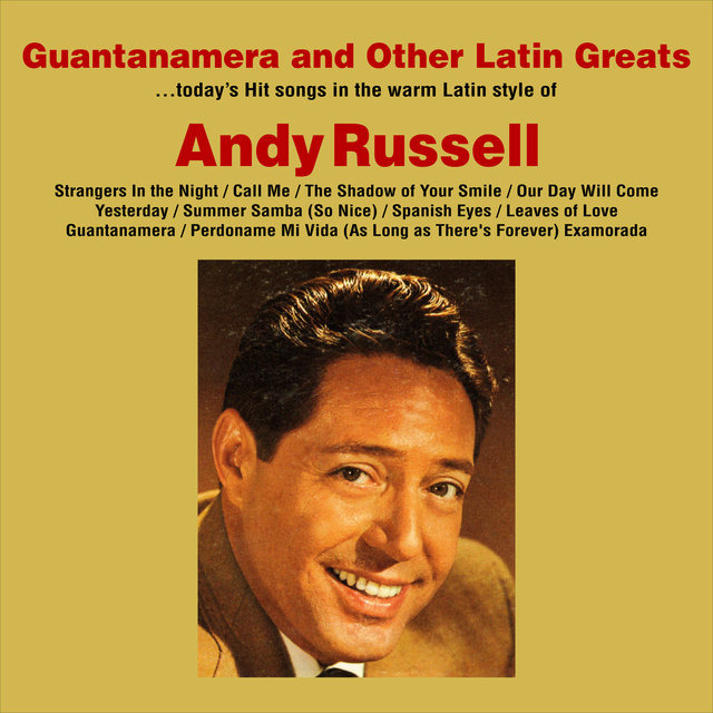 Guantanamera and Other Latin Greats