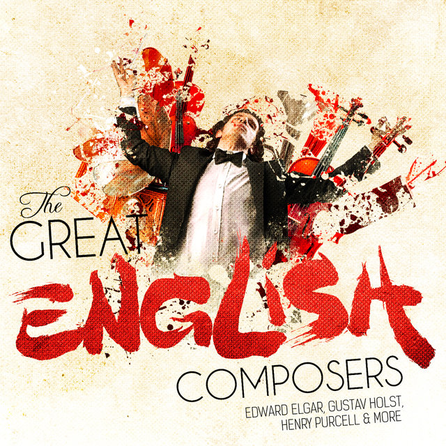 The Great English Composers