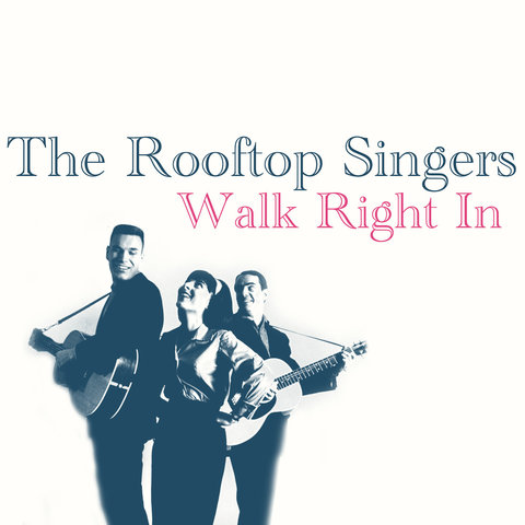 THE ROOFTOP SINGERS on TIDAL