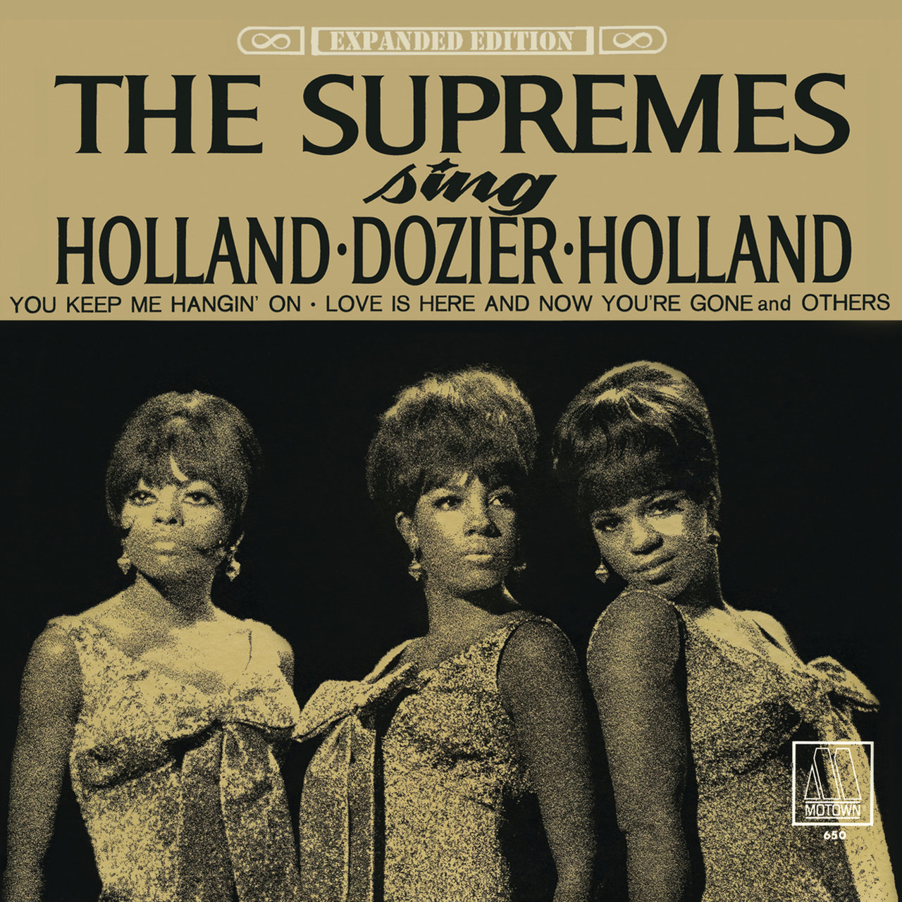 The Supremes Sing Holland - Dozier - Holland (Expanded Edition)