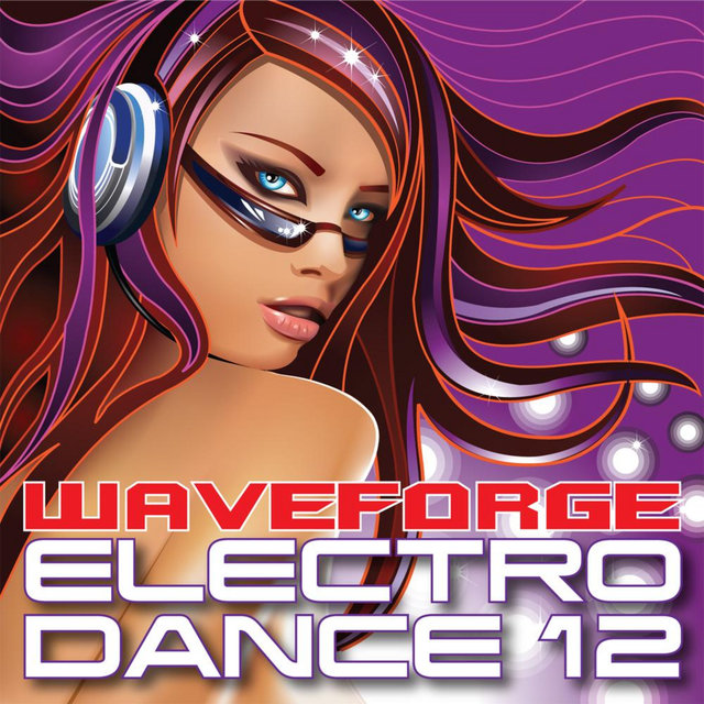 Waveforge Electro Dance 12