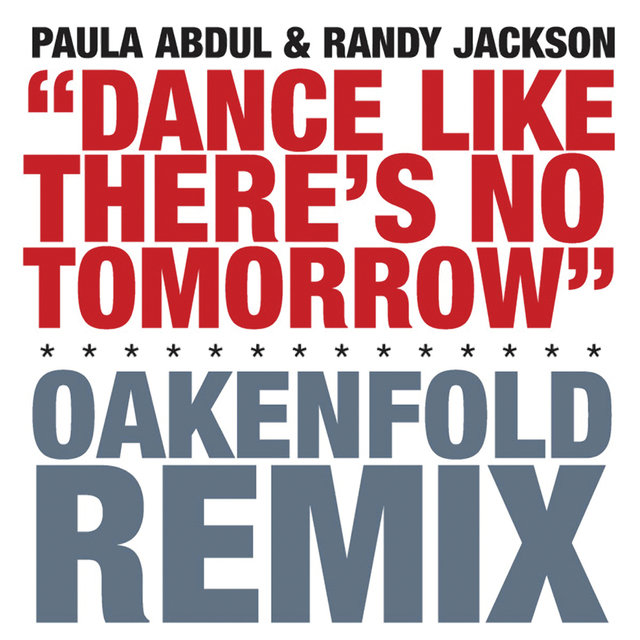 Dance Like There's No Tomorrow (Remix)