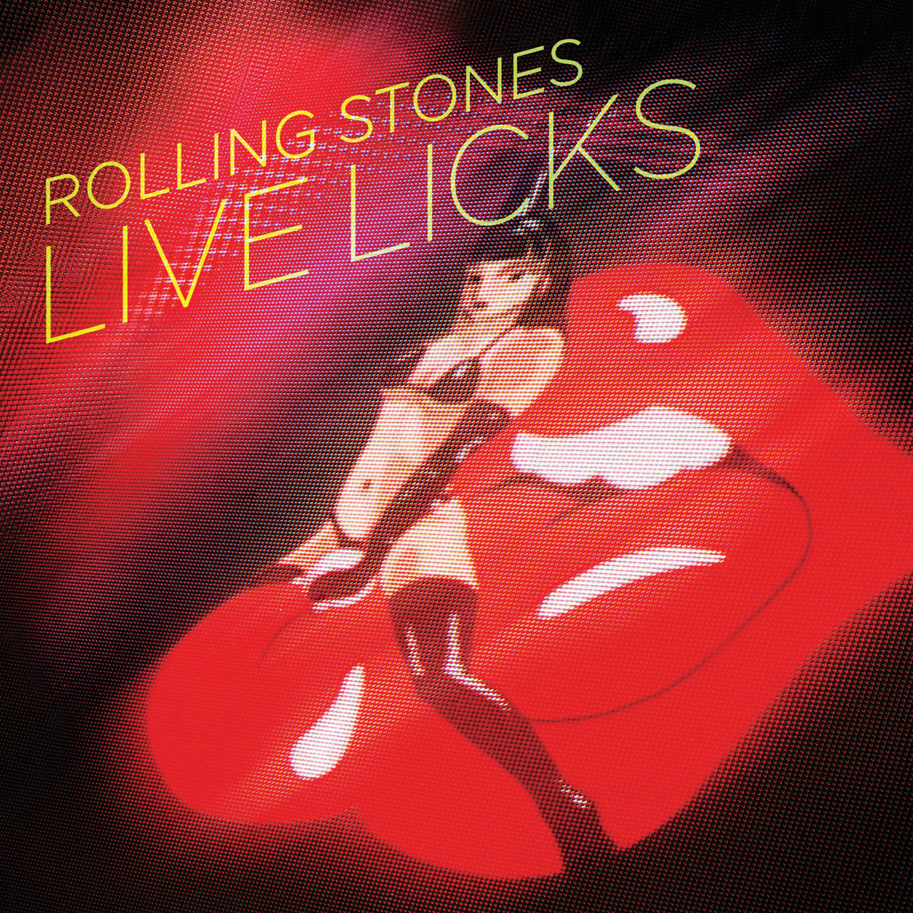Live Licks (Remastered)