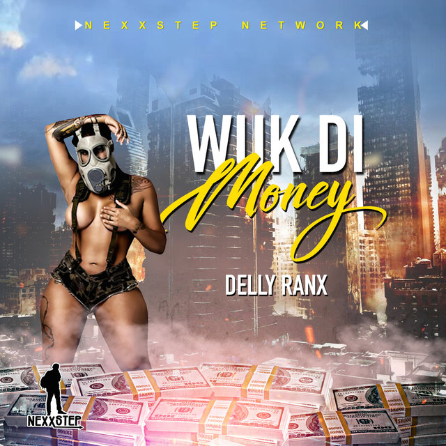 Wuk Di Money - Single