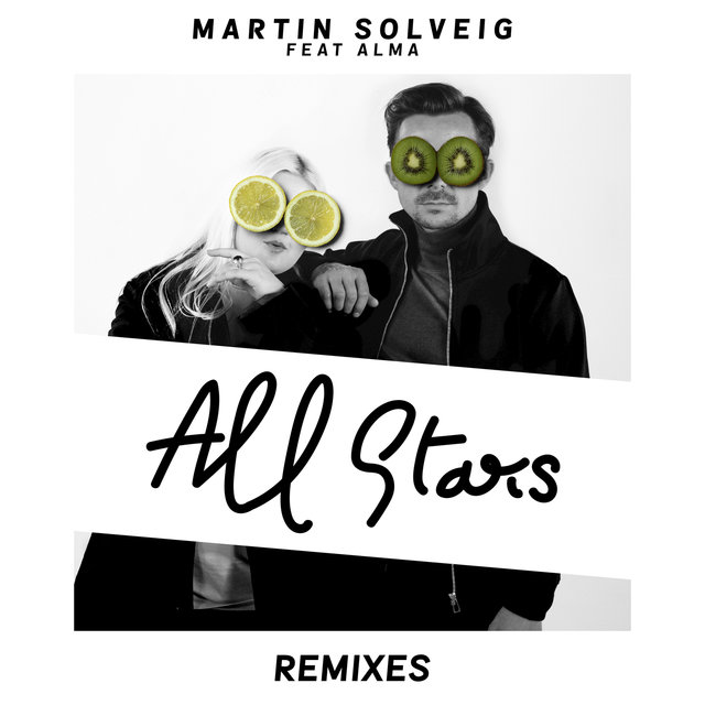 All Stars (Remixes)