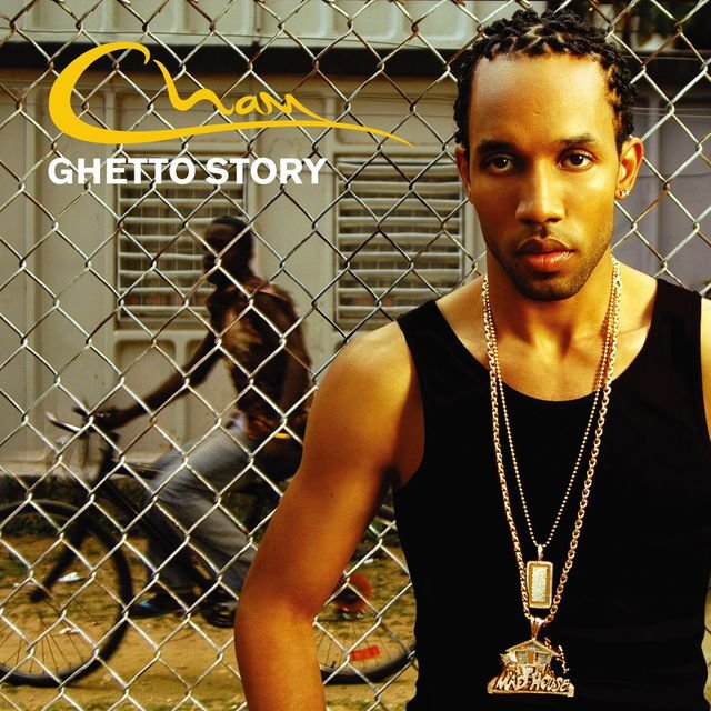 Ghetto Story (Online Music)