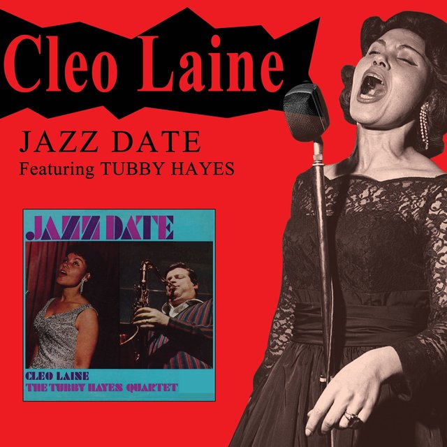 Jazz Date (feat. Tubby Hayes) [Bonus Track Version]