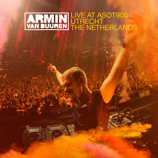 Live at ASOT 900 (Utrecht, The Netherlands)