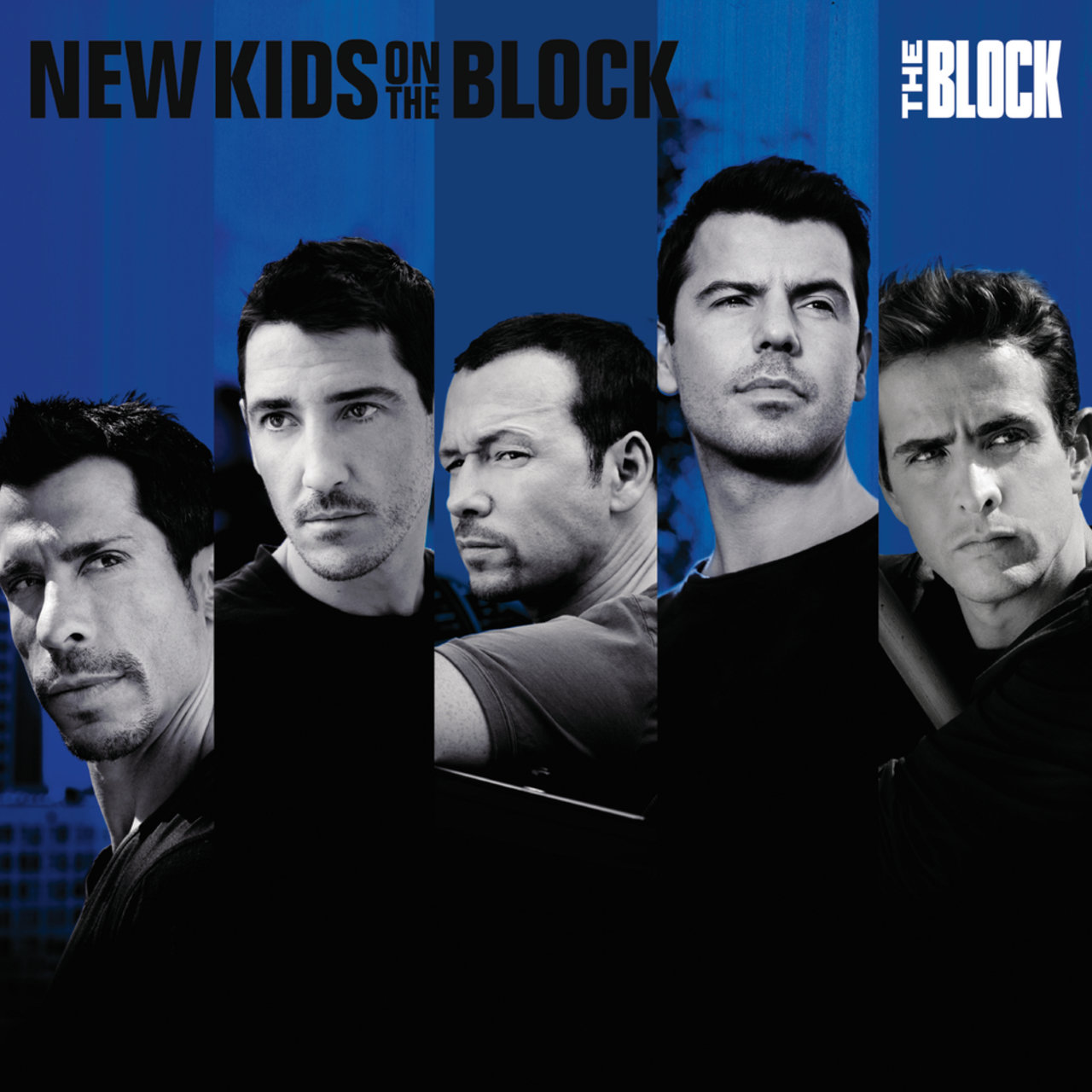 The Block (Germany Napster Version)