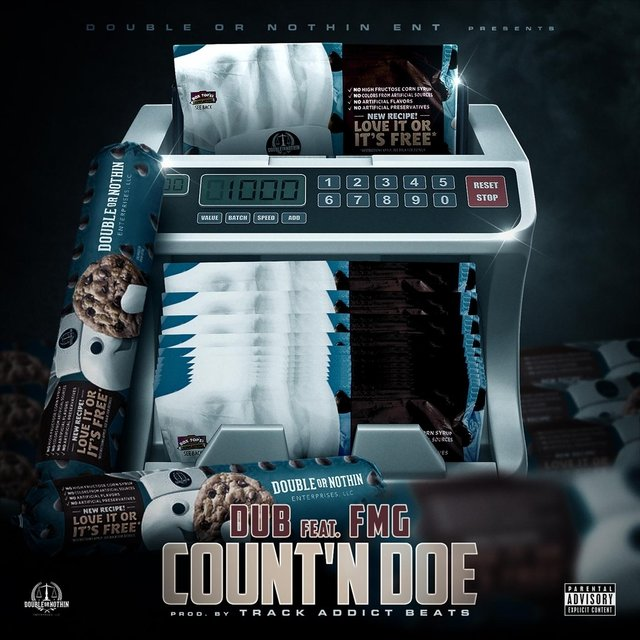 Count'n Doe (feat. FMG & Track Addict Beats)