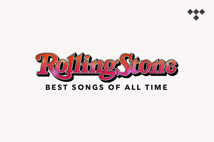 Rolling Stone: Best Songs of All Time
