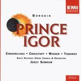 Prince Igor (1998 Remastered Version): Overture (Orchestra)