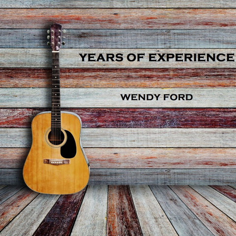 Wendy Ford