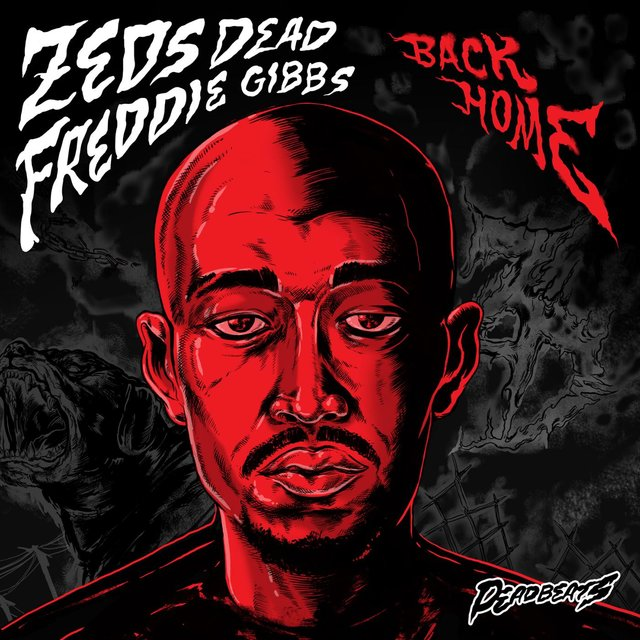 Back Home (feat. Freddie Gibbs)