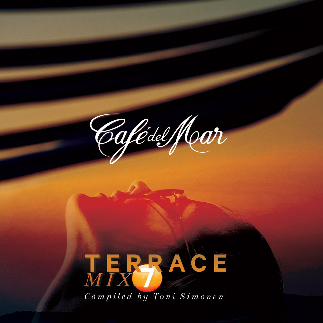 Café del Mar Terrace Mix 7