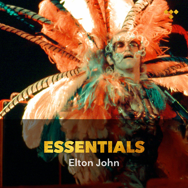 Elton John Essentials