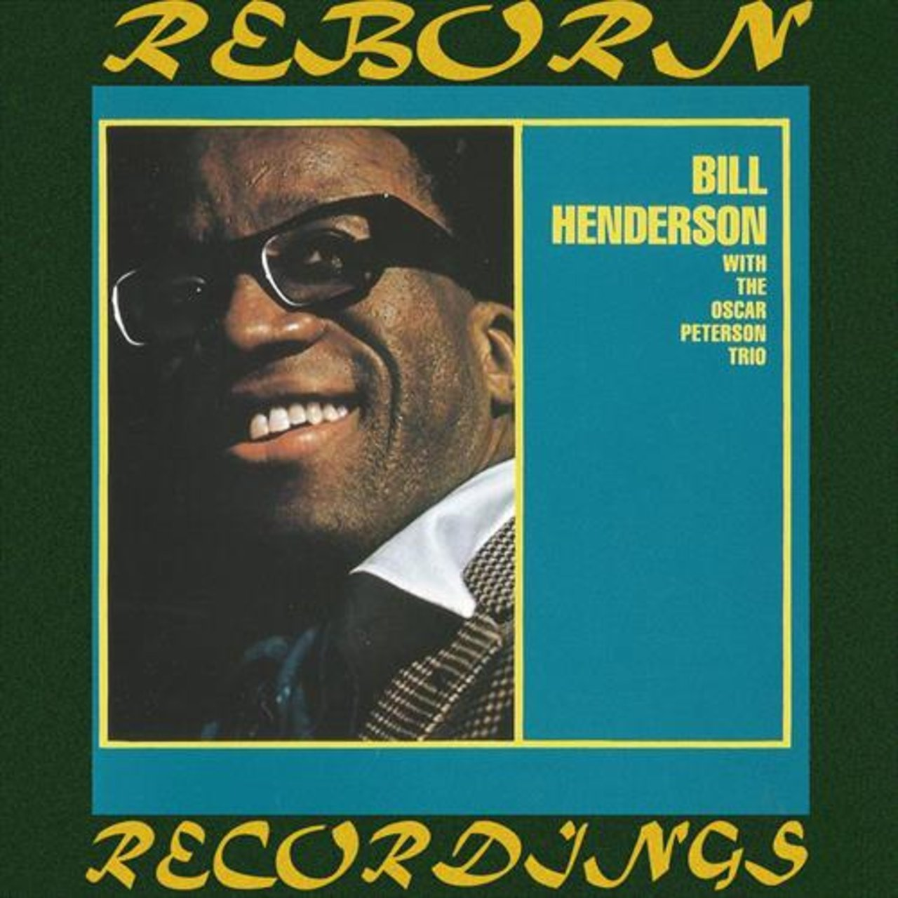 Bill Henderson With The Oscar Peterson Trio (Expanded, HD Remastered)
