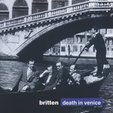 Britten: Death in Venice, Op.88 / Act 1 -