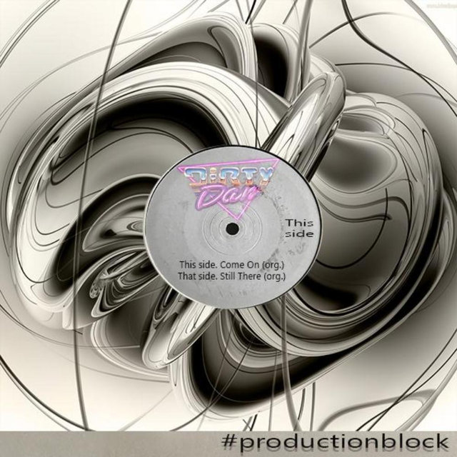Project Production Block, Vol. 14