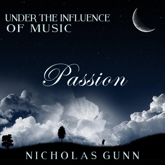 Passion, Under the Influence of Music
