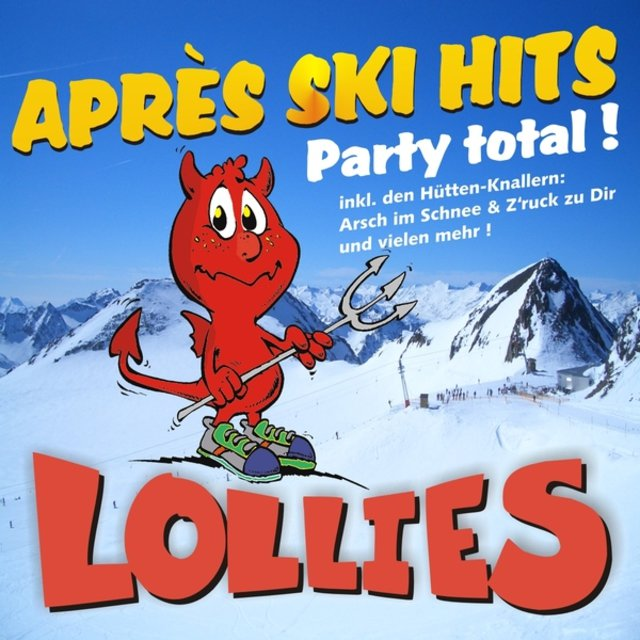 Après Ski Hits - Party total !