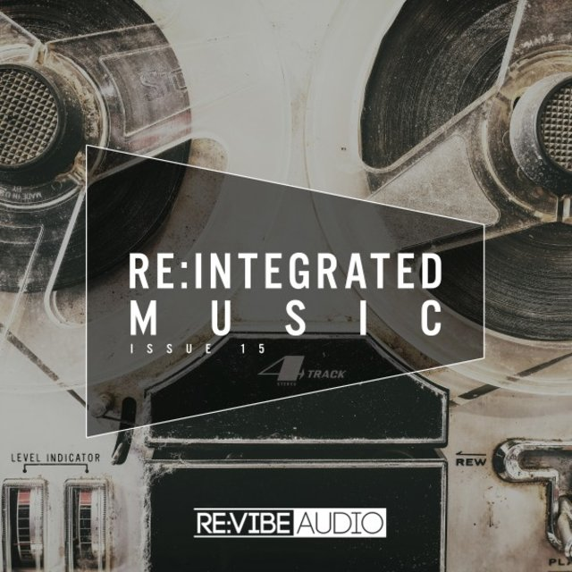 Re:Integrated Music Issue 15