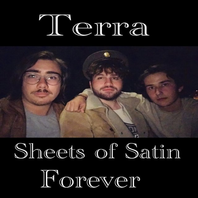 Forever / Sheets of Satin