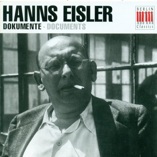 Eisler: Documents