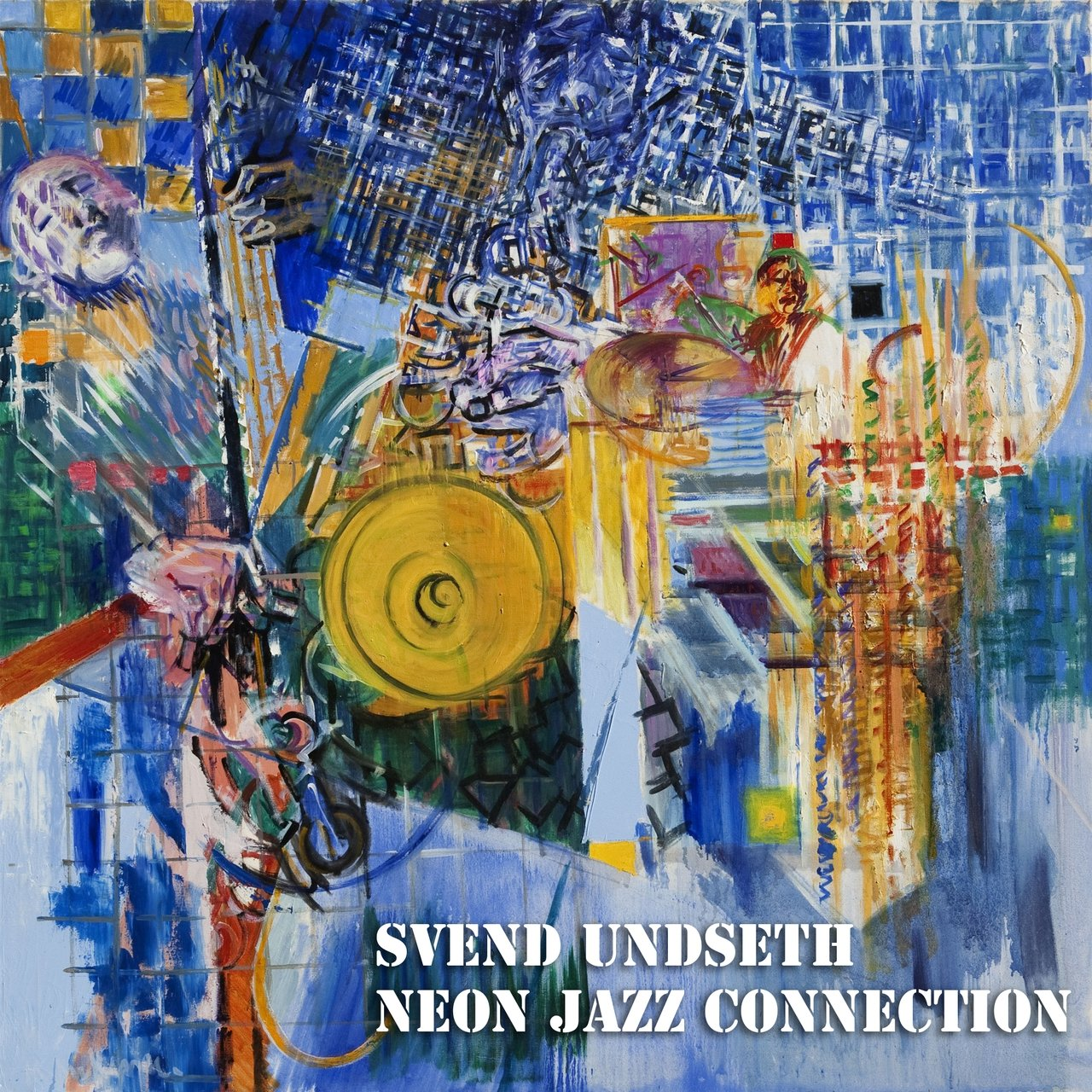 Neon Jazz Connected
