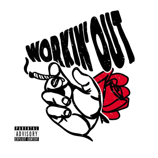 Workin' Out - Single
