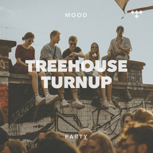 Treehouse Turnup