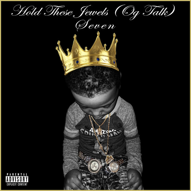 Hold These Jewels (OG Talk)