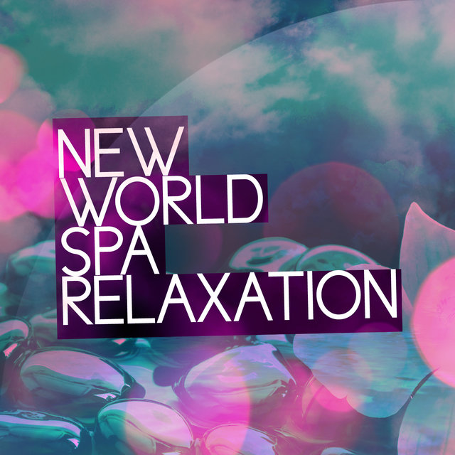 New World Spa Relaxation