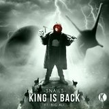 King is Back feat. Big Ali (Original Mix)