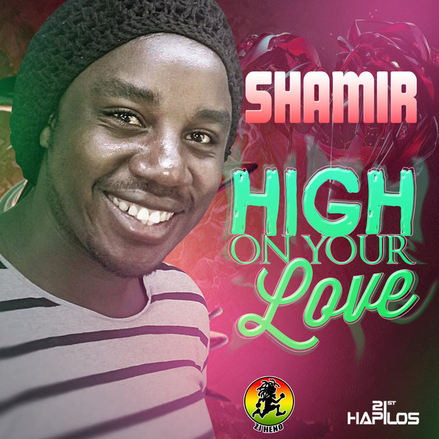 High on Your Love - Single